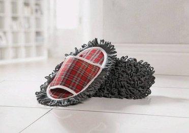 Sprzątanie podlogi